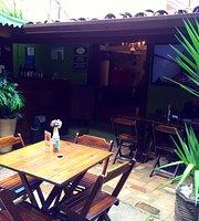 A Casa Choperia E Restaurante