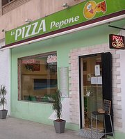 La Pizza Pepone