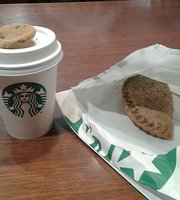 Starbucks - Rio Galeao
