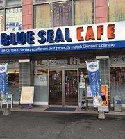Blue Seal Café Fujisawa Shonandai