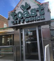 Toast- City Diner