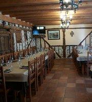 Restaurante Zacarias