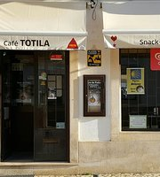 Snack Bar Totila