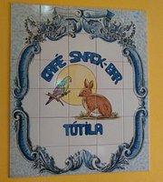 Snack Bar Totila