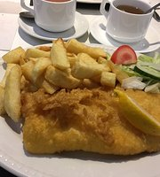 Kingfisher Fish N Chips restaurant