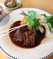 Jizenhai Restaurant Chaya Akiko Fujizawa
