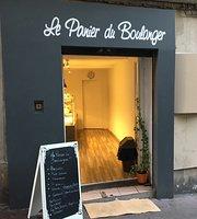 Le Panier du Boulanger