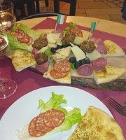 Pizzeria Salento Centonze Franco
