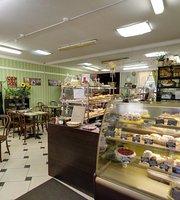 Coffee Bakery na Goncharnoi 18
