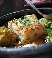Lisboa Gastronomia