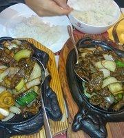 Restaurant Ju Fu Suomenoja