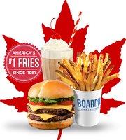 Boardwalk Fries, Burgers & Shakes