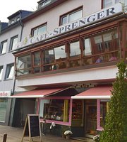 Cafe Sprenger - Konditorei & Patisserie
