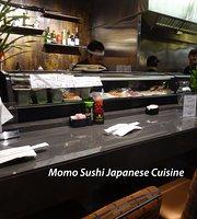 Momo Sushi Japanese Cuisine