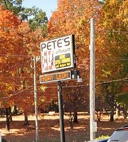 Pete's On Poinsett