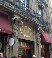 Restaurante Mercaderes