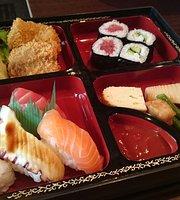 Ikari Sushi