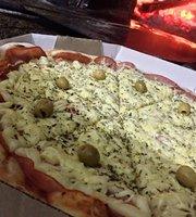 Cantina Pizza Bar