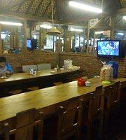 Rumah Kayu Kafe Taiwan