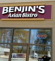 Ben Jin's Asian Bistro