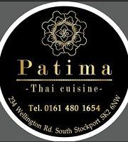 Patima Thai Cuisine