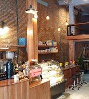 Kaldi Coffee Club