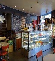 Cafe Molinari