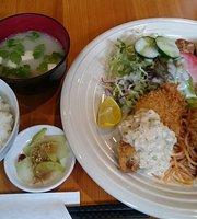 Kitchen Asunaro