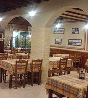 Lichnari Tavern