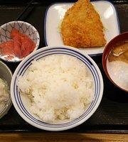 Nishi Gotanda Shokudo