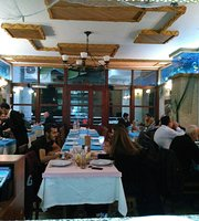 Ata Balik Restaurant