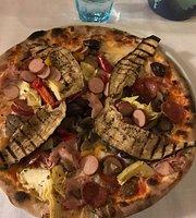 Trattoria Pizzeria Cabilli