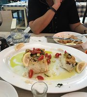 J1 Europe Restaurant