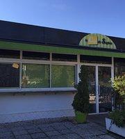 Le Cafe de Sophia