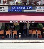 Bar Caffetteria Maccio