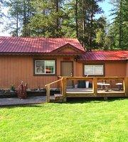 Historic Tamarack Lodge