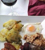 Restaurante Andalusi