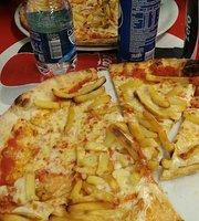 Pizza Da Asporto Quadrifoglio