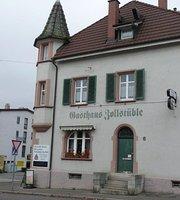 Gasthaus Zollstuble