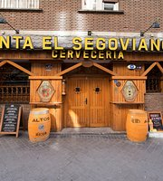 Venta El Segoviano Madrid