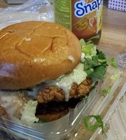 Big J's Chicken Shack