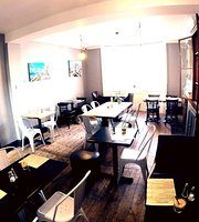 Cafe Coho - Ship Street