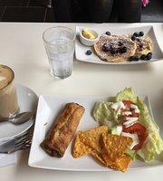 Number 19 Cafe & Bistro