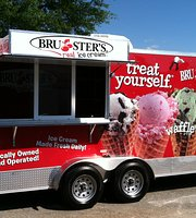 Bruster's Real Ice Cream