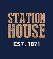 Station Coffee House