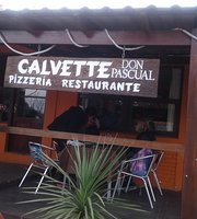 Restaurante Calvete