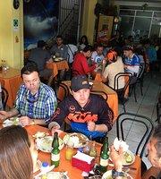 Restaurant Daniela
