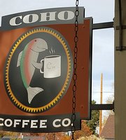 Coho Coffee Company
