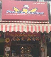 Five Star Chicken