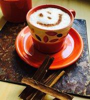 Toffee Pasteleria - Cafeteria